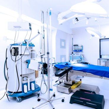salo operacyjna